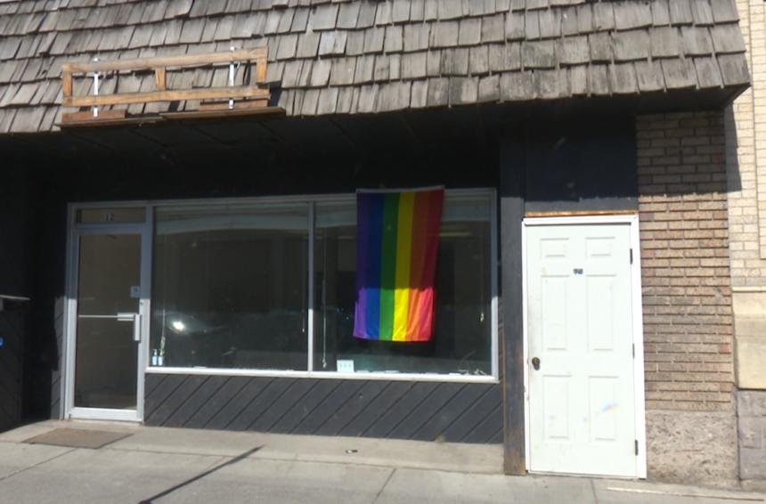Rexburg LGBTQ Center