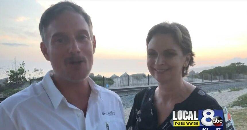 Mark and Deborah Danielson