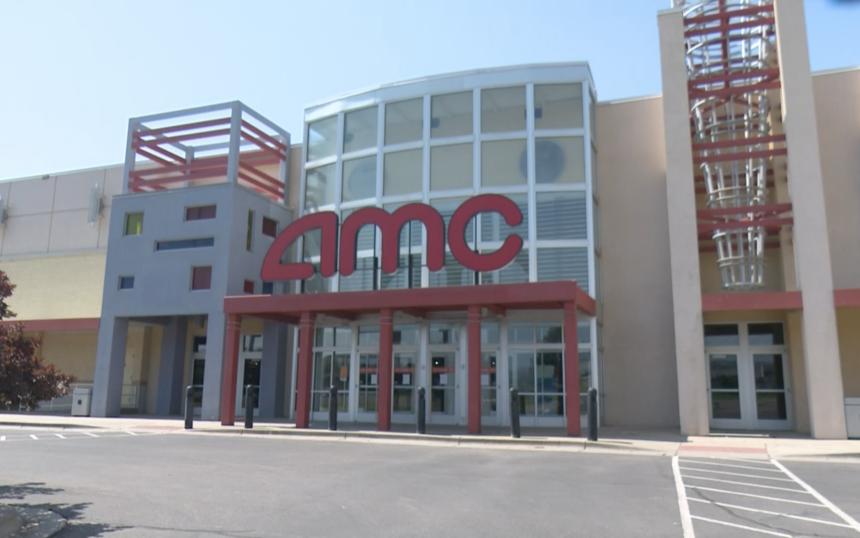 AMC CLASSIC Pine Ridge 11 Theater