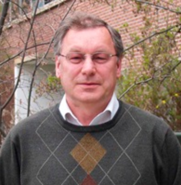 Dr. Alex Karasev