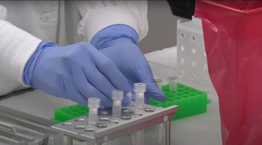 ISP solves cold cases with new DNA testing technique Idaho State Police Forensic Services