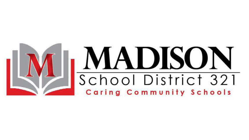 Madison School District 321 logo Idaho new