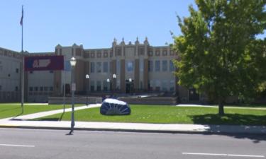 Pocatello High School