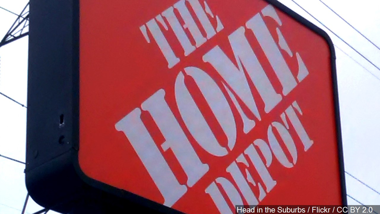 Home Depot Cancels Black Friday Local News 8