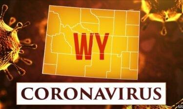 Wyoming Coronavirus