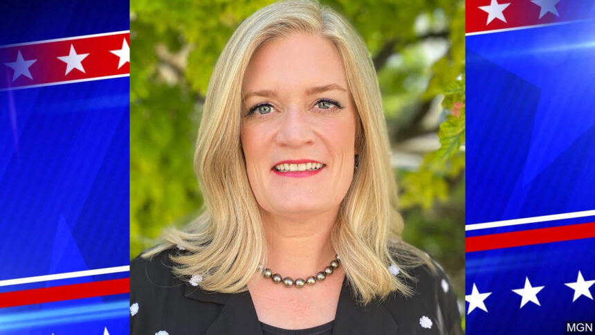 2020 Voter Guide Lisa Alexander for Bannock County