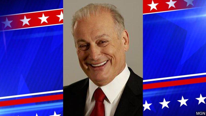 Kifi Kidk Voter Guide Rocky De La Fuente Local News 8