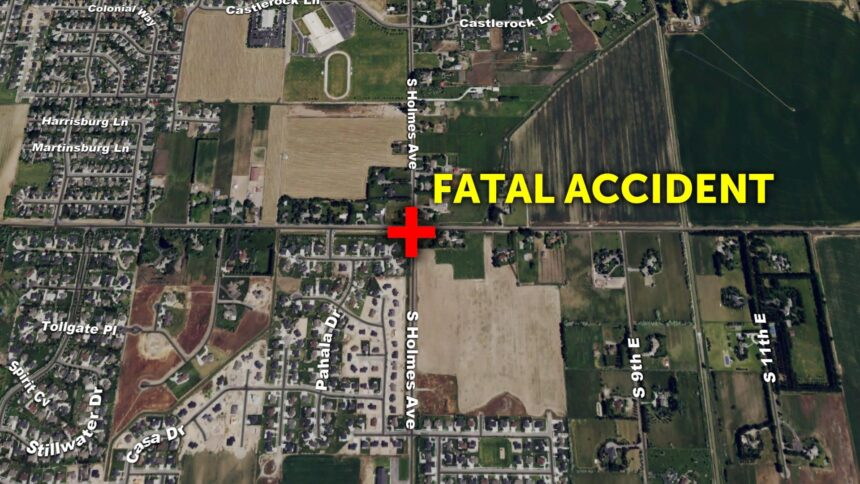 ACCIDENT MAP 10 18 2020
