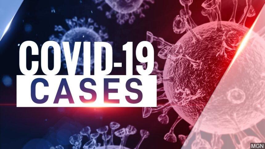 Covid-19 cases coronavirus logo_MGN Image