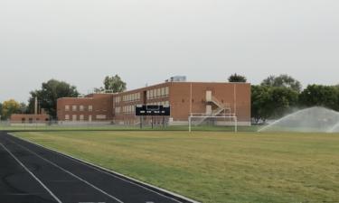 Hawthorne Middle School