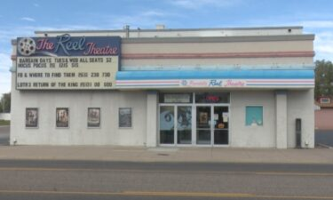 Pocatello Reel Theatre