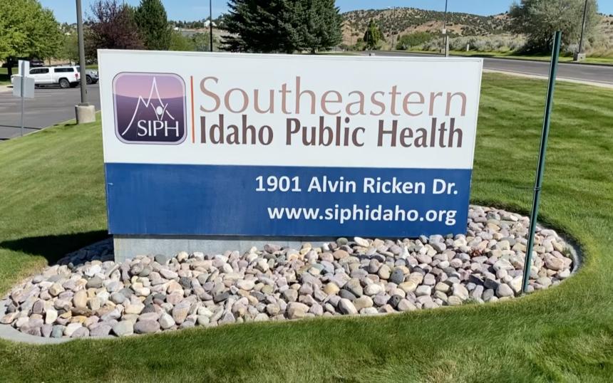 Southeastern Idaho Public Health in Pocatello, ID