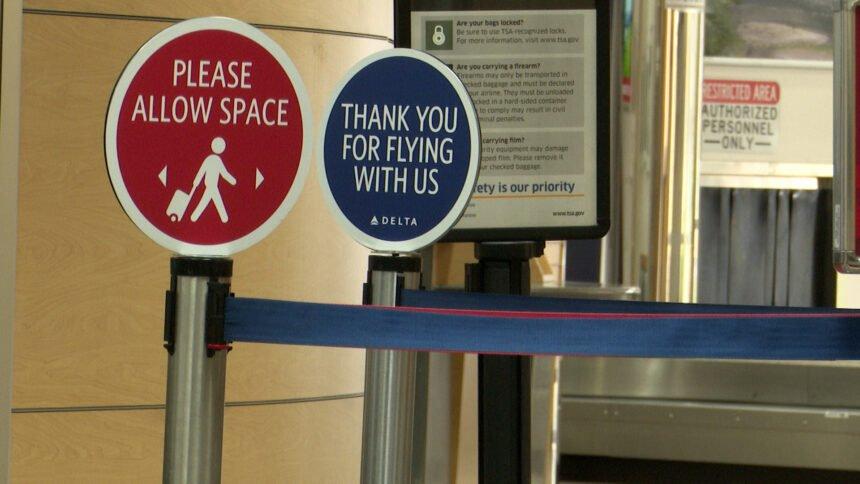 pocatello regional airport covid