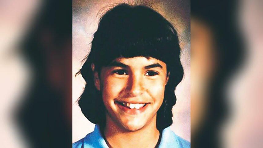 Jonelle Matthews was 12 when she disappeared in 1984.
