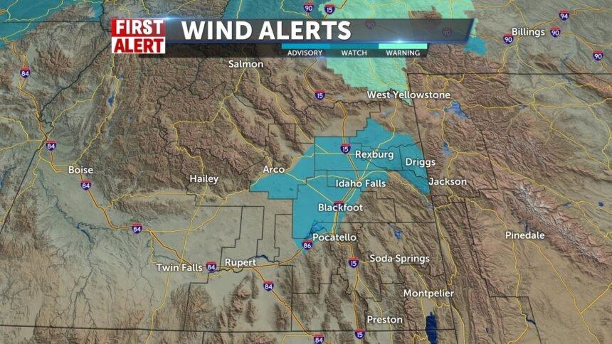 wind advisory 10 12 2020