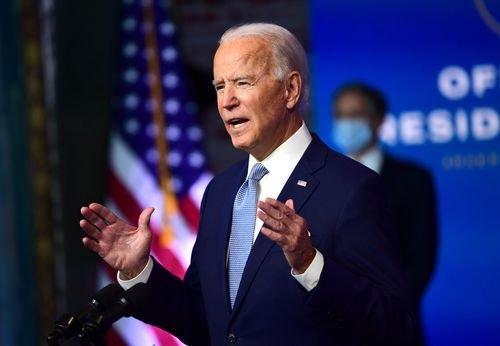 Arizona certifies Biden's victory – Local News 8