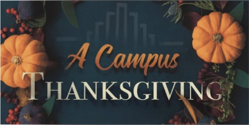 BYU-Idaho offer students an on campus Thanksgiving alternative