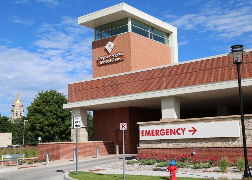 CHEYENNE REGIONAL MEDICAL CENTER