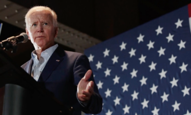 Joe Biden projected as winner of 2020 presidential election on Nov. 7
