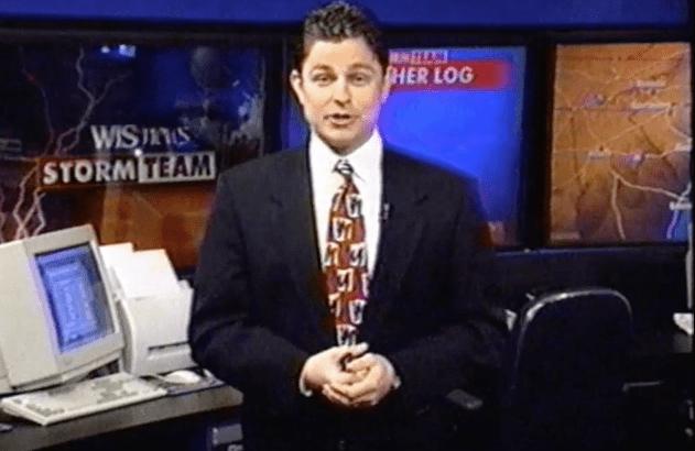 Jeff Roper, WIS-TV 1995
