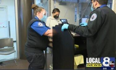 TSA Officer of the Year