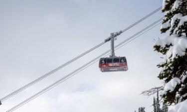 JHMR Aerial Tram