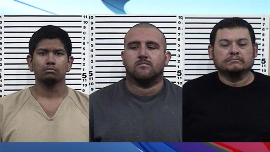 Jesus Perez Camacho-Ramirez, Pedro Alejandro Sanchez-Mendez, and Tomas Espinoza