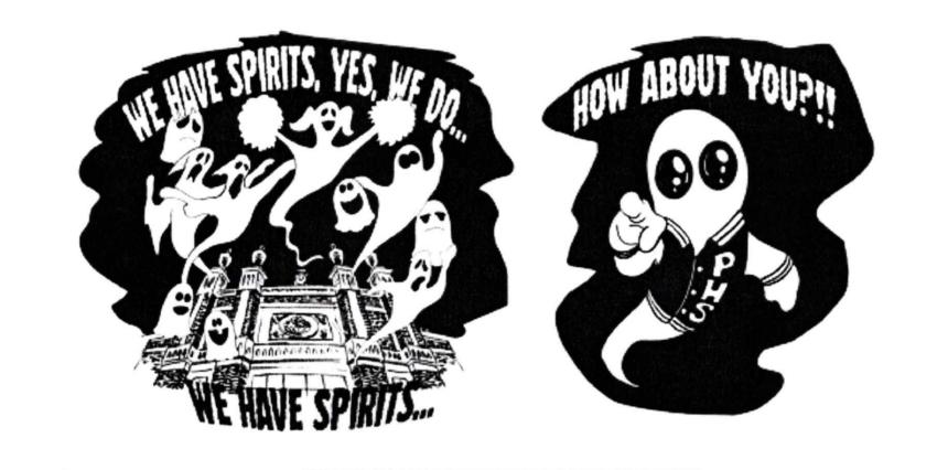 possible phs phantoms mascot idea