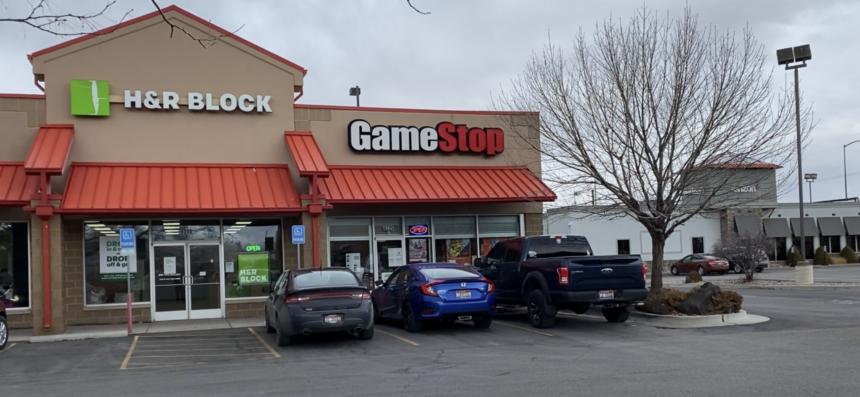 GameStop in Chubbuck, ID