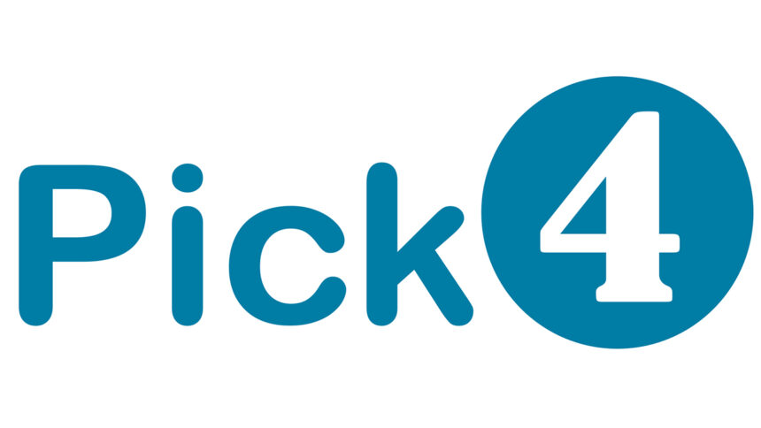 Pick4_logo_Idaho Lottery