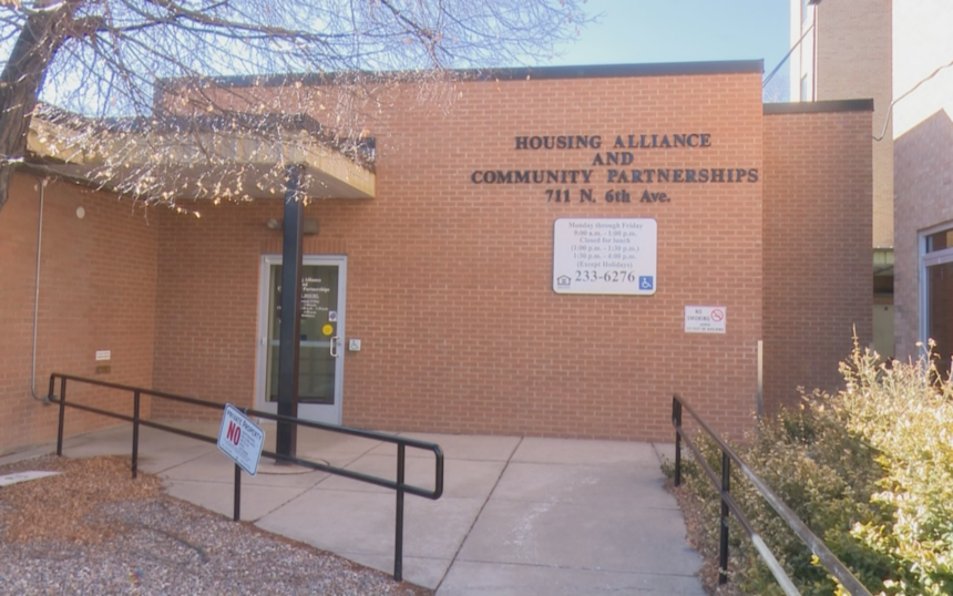 The Housing Alliance and Community Partnership in Pocatello, ID