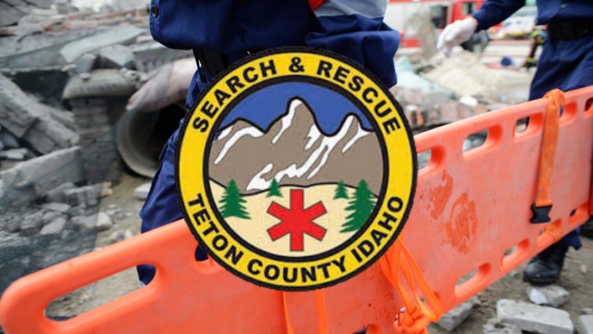 Tetonia Search and Rescue