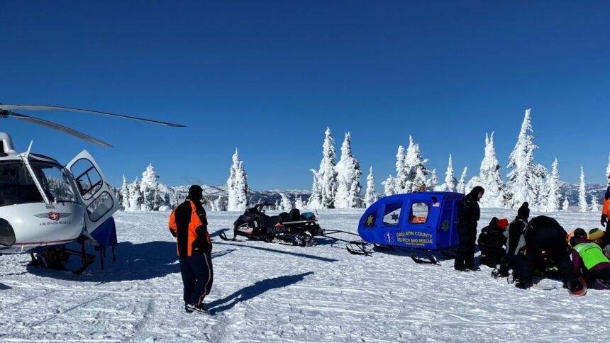 snowmobile 3 gcso