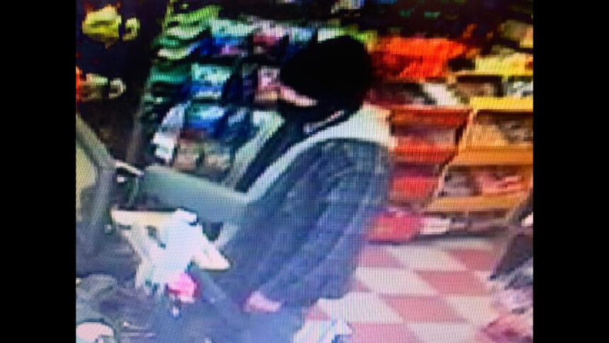 Armed robbery in Ammon12