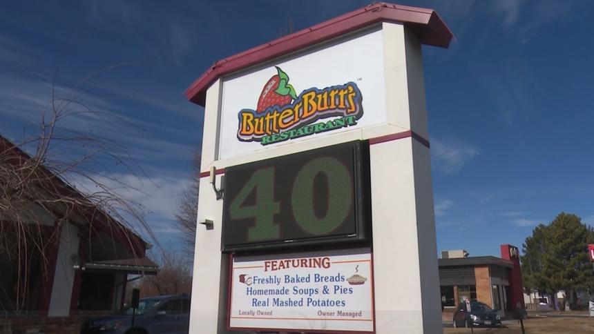 Butterburr's celebrates 40th anniversary1