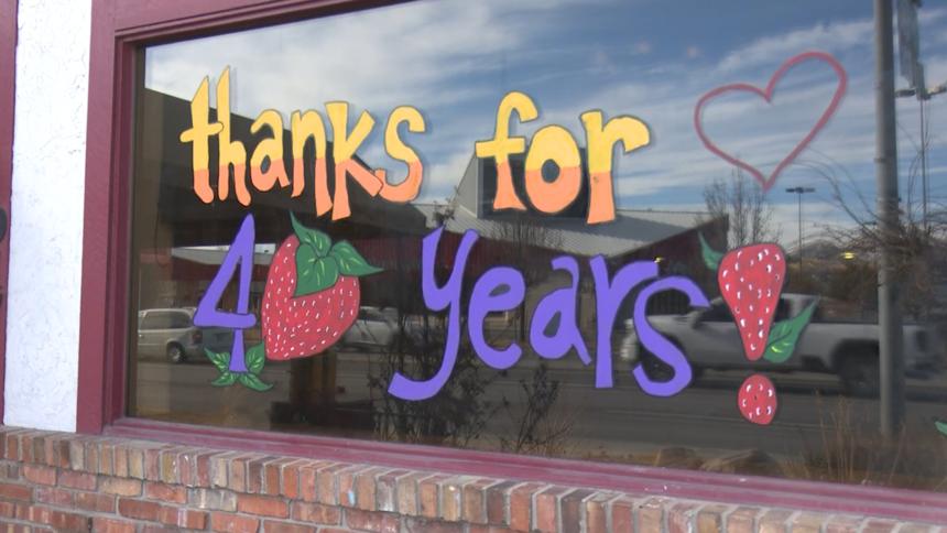 Butterburr's celebrates 40th anniversary2