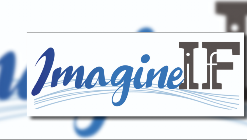 """Imagine IF"" LOGO_098754"
