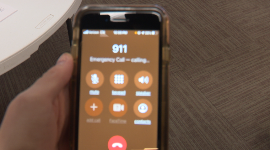 Madison County Sheriff's Office is making every second count for 9-1-1 callers