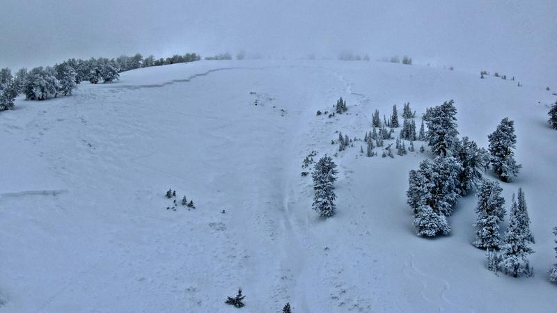 Preliminary Report Released for Sherman Peak Avalanche Fatality27