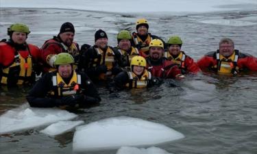 Bonneville County Aquatic Rescue Team