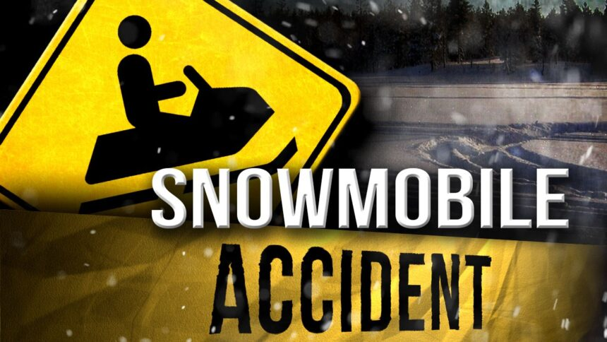 Snowmobile Accident logo_MGN Online_with words