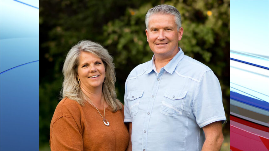 Troy and Jennifer Dye have been called to serve as the coordinators for the Pocatello Idaho Temple Open House and Dedication.