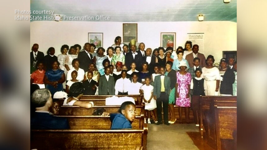 bethel congregation
