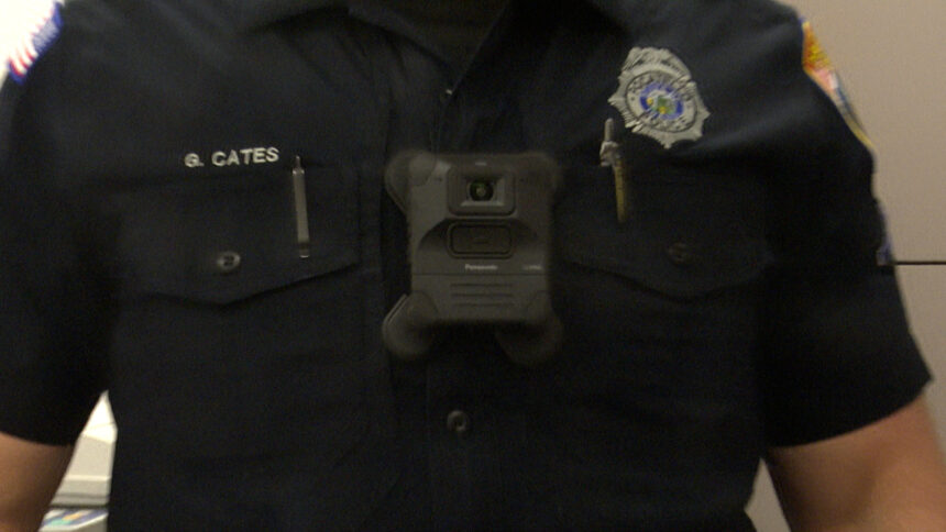body cam for real