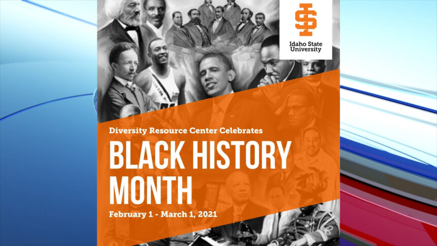 isu black history month 2021