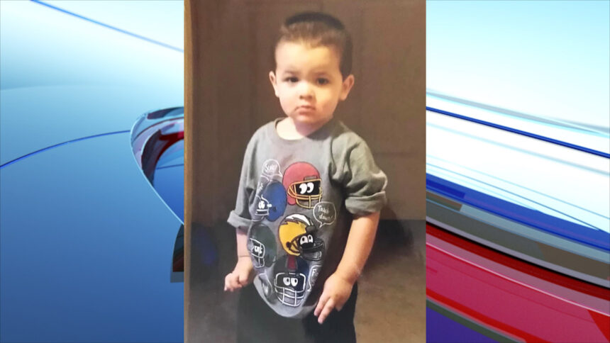 Athian Rivera 2-year-old boy found dead in a dumpster at a Cheyenne apartment complex