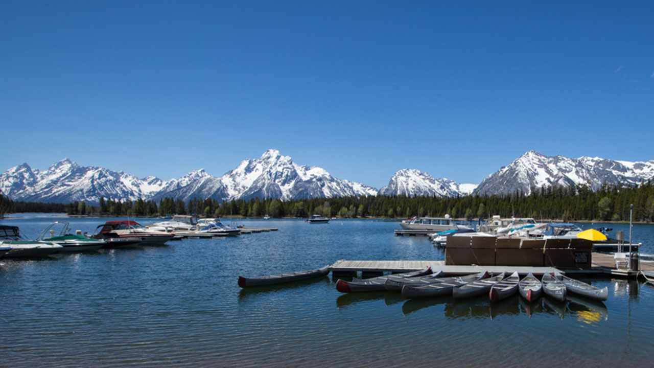 Grand Teton boat permits move to online system, permit fee increases – Local News 8