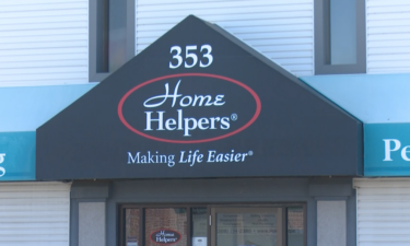 Home Helpers Home Care in Pocatello, ID