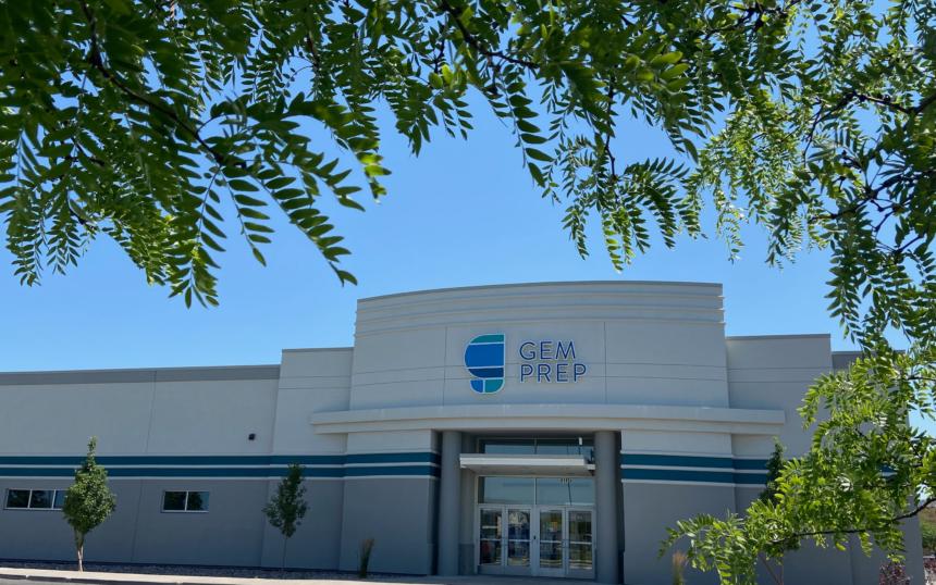 Gem Prep Charter School In Pocatello, ID