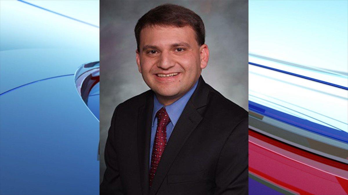 Representative Chuck Gray